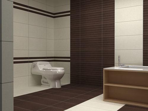 [Kinh nghiệm] lựa chọn gạch lát nền phòng tắm SIÊU ĐẸP 1