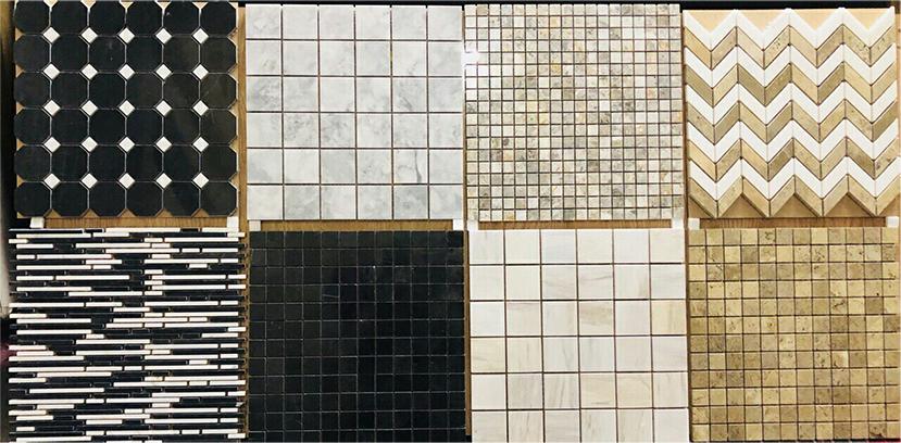 Top các mẫu gạch ốp tường nhà vệ sinh đẹp nhất cho năm 2019