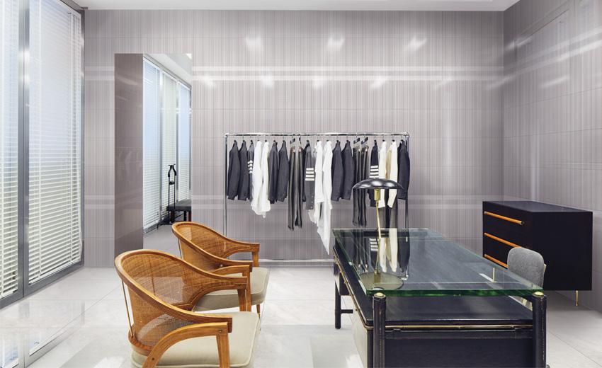 Mẫu gạch ốp tường trong bộ sưu tập Fashion