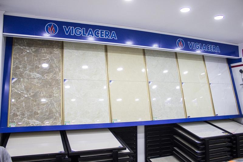 Gạch Viglacera 60x60 tại showroom Hải Linh chính hãng giá rẻ nhất