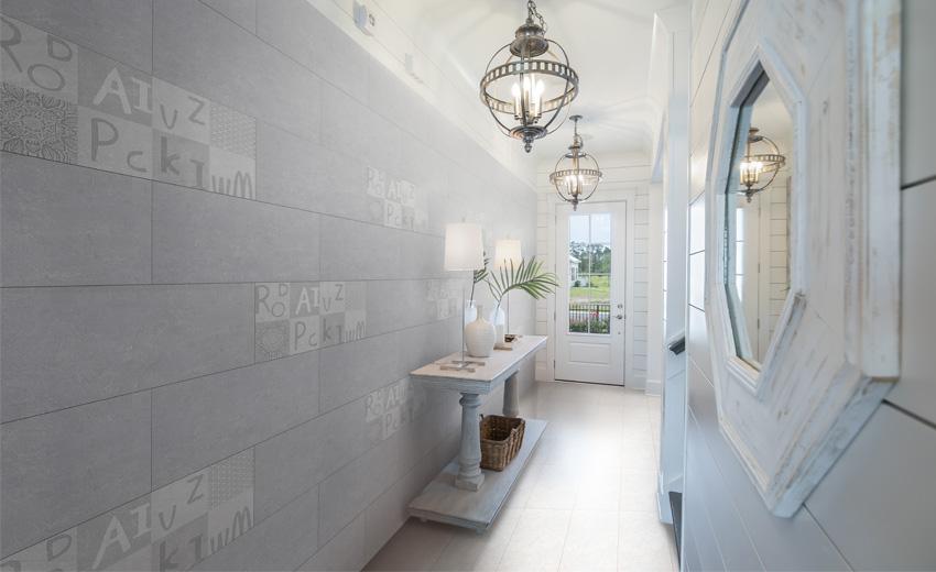 Gạch ốp tường phòng vệ sinh Đồng Tâm