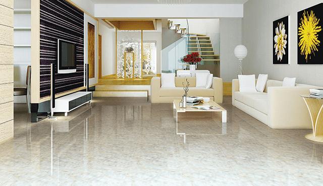 Chọn gạch cho nhà đẹp 2 tầng phong cách biệt thự tân cổ điển