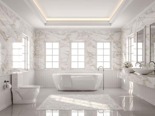 [Cập nhật] 30+mẫu gạch lát nền nhà tắm đẹp dẫn đầu xu hướng 2021 1