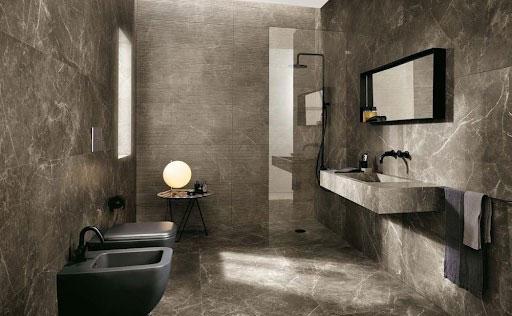 [Cập nhật] 30+mẫu gạch lát nền nhà tắm đẹp dẫn đầu xu hướng 2021 10