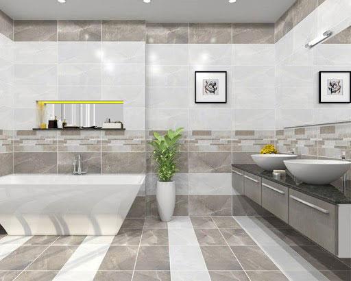 [Cập nhật] 30+mẫu gạch lát nền nhà tắm đẹp dẫn đầu xu hướng 2021 11