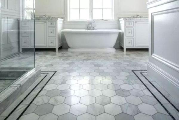 [Cập nhật] 30+mẫu gạch lát nền nhà tắm đẹp dẫn đầu xu hướng 2021