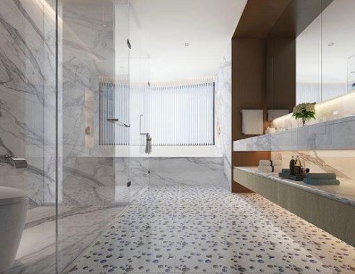 [Cập nhật] 30+mẫu gạch lát nền nhà tắm đẹp dẫn đầu xu hướng 2021 20