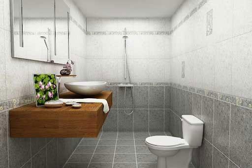[Cập nhật] 30+mẫu gạch lát nền nhà tắm đẹp dẫn đầu xu hướng 2021 24