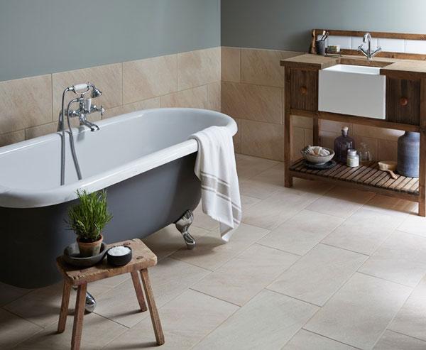 [Cập nhật] 30+mẫu gạch lát nền nhà tắm đẹp dẫn đầu xu hướng 2021 6