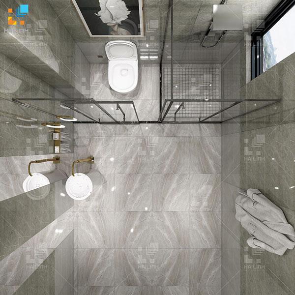 4 mẫu gạch lát nền nhà tắm cao cấp nhập khẩu từ Tây Ban Nha 1